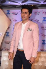 Sudeep Sahir at Woh Apna Sa show for ZEE on 17th Jan 2017 (63)_5880829e8a675.JPG