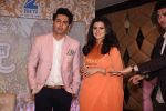 Sudeep Sahir, Riddhi Dogra at Woh Apna Sa show for ZEE on 17th Jan 2017 (72)_588082ed183b4.JPG