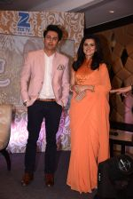 Sudeep Sahir, Riddhi Dogra at Woh Apna Sa show for ZEE on 17th Jan 2017 (73)_588082ed99394.JPG