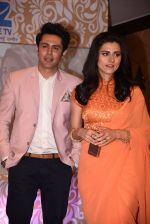 Sudeep Sahir, Riddhi Dogra at Woh Apna Sa show for ZEE on 17th Jan 2017 (69)_588082a1daa19.JPG