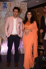 Sudeep Sahir, Riddhi Dogra at Woh Apna Sa show for ZEE on 17th Jan 2017 (76)_588082a3ea7a3.JPG