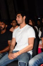 Ahan Shetty snapped at Sony Liv fitness event on 19th Jan 2017 (15)_5881d1a243f4e.JPG