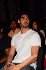Ahan Shetty snapped at Sony Liv fitness event on 19th Jan 2017 (16)_5881d1a2d1bb7.JPG