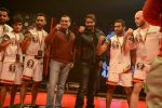 Ajay Devgan at Super Fight league press meet on 19th Jan 2017 (78)_5881d0ca15262.jpg