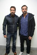 Ajay Devgan, Arjun Rampal at Super Fight league press meet on 19th Jan 2017 (47)_5881d2611a6d7.jpg
