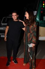Amy Jackson snapped at Mehboob on 19th Jan 2017 (1)_5881ce46cbf9a.JPG