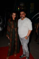 Amy Jackson snapped at Mehboob on 19th Jan 2017 (4)_5881ce4d097e3.JPG