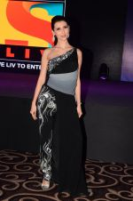 Claudia Ciesla snapped at Sony Liv fitness event on 19th Jan 2017 (8)_5881d1ac65e1b.JPG