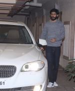 Harshvardhan Kapoor snapped at Kareena_s home on 19th Jan 2017 (10)_5881d04f13974.JPG
