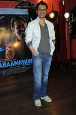 Nawazuddin Siddiqui at Haraamkhor Success Bash in Mumbai on 20th Jan 2017 (85)_588370289dad6.JPG