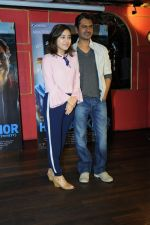 Nawazuddin Siddiqui, Shweta Tripathi at Haraamkhor Success Bash in Mumbai on 20th Jan 2017 (50)_5883702bba1fa.JPG