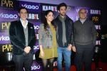 Hrithik Roshan and Yami Gautam at Kaabil Press Conference in Delhi on 20th Jan 2017 (16)_58836a3e858bc.JPG