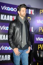 Hrithik Roshan at Kaabil Press Conference in Delhi on 20th Jan 2017 (8)_58836a1be2bf9.JPG