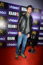 Hrithik Roshan at Kaabil Press Conference in Delhi on 20th Jan 2017 (9)_58836a1cde90a.JPG