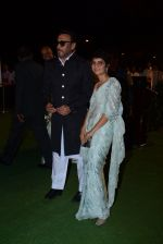 Kiran Rao, Jackie Shroff at Ronnie Screwala daughter wedding reception on 20th Jan 2017 (423)_58837a69544de.JPG