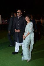 Kiran Rao, Jackie Shroff at Ronnie Screwala daughter wedding reception on 20th Jan 2017 (422)_58837a5be9730.JPG