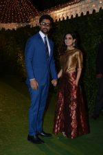 Kunal Kapoor at Ronnie Screwala daughter wedding reception on 20th Jan 2017 (377)_58837a79a5c81.JPG