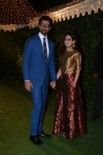 Kunal Kapoor at Ronnie Screwala daughter wedding reception on 20th Jan 2017 (378)_58837a7a3d25c.JPG
