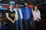 Nawazuddin Siddiqui, Shweta Tripathi, Guneet Monga, Shlok Sharma at Haraamkhor Success Bash in Mumbai on 20th Jan 2017 (11)_5883702d2e418.JPG