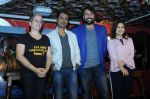 Nawazuddin Siddiqui, Shweta Tripathi, Guneet Monga, Shlok Sharma at Haraamkhor Success Bash in Mumbai on 20th Jan 2017 (16)_5883714f78eb1.JPG