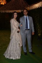 Preity Zinta at Ronnie Screwala daughter wedding reception on 20th Jan 2017 (309)_58837ab48cb75.JPG