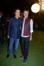 Rajkumar Hirani, Vidhu Vinod Chopra at Ronnie Screwala daughter wedding reception on 20th Jan 2017 (398)_58837acec69a9.JPG