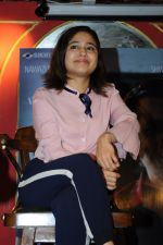 Shweta Tripathi at Haraamkhor Success Bash in Mumbai on 20th Jan 2017 (81)_58837152e3941.JPG