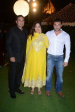 Sohail Khan at Ronnie Screwala daughter wedding reception on 20th Jan 2017 (87)_58837b14b4bb7.JPG