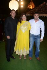 Sohail Khan at Ronnie Screwala daughter wedding reception on 20th Jan 2017 (88)_58837b15579ec.JPG