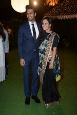 Vicky Kaushal at Ronnie Screwala daughter wedding reception on 20th Jan 2017 (197)_58837b496264f.JPG