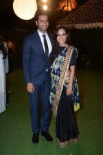 Vicky Kaushal at Ronnie Screwala daughter wedding reception on 20th Jan 2017 (198)_58837b49ee91b.JPG