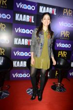 Yami Gautam at Kaabil Press Conference in Delhi on 20th Jan 2017 (17)_58836a448d969.JPG