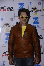 Aditya Narayan at Umang Show on 21st Jan 2017 (29)_5885a895212d6.JPG