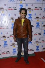 Aditya Narayan at Umang Show on 21st Jan 2017 (32)_5885a8948864e.JPG