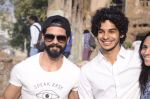 Beyond the clouds Shahid Kapoor_s brothers film launch on 22nd Jan 2017 (6)_5885ab271267f.jpg