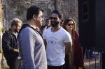 Beyond the clouds Shahid Kapoor_s brothers film launch on 22nd Jan 2017 (5)_5885aad30edd7.jpg