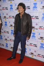 Chunky Pandey at Umang Show on 21st Jan 2017 (53)_5885a8ccd602e.JPG