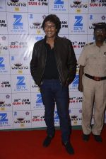 Chunky Pandey at Umang Show on 21st Jan 2017 (58)_5885a8cfb894e.JPG
