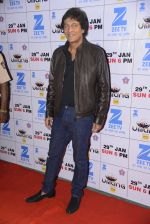 Chunky Pandey at Umang Show on 21st Jan 2017 (60)_5885a8d0d8715.JPG