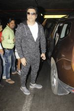 Govinda snapped at airport on 22nd Jan 2017 (27)_5885b01427560.JPG