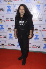 Kailash Kher at Umang Show on 21st Jan 2017 (41)_5885a8e60dc55.JPG