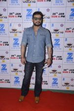 Karan Patel at Umang Show on 21st Jan 2017 (46)_5885a9022d685.JPG