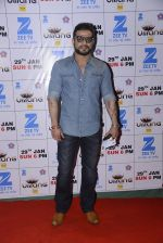 Karan Patel at Umang Show on 21st Jan 2017 (48)_5885a9039e7bc.JPG