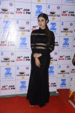 Mouni Roy at Umang Show on 21st Jan 2017 (72)_5885a91c27c9d.JPG
