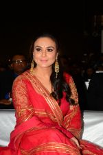 Preity Zinta at Umang Show on 21st Jan 2017 (159)_5885a7e62d616.JPG