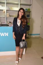 Tanisha Mukherjee at Pratap singh Gaekwad_s Crown Pet launch on 22nd Jan 2017 (3)_5885b0f11217d.JPG