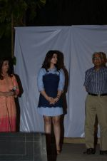 Twinkle Khanna at Angel Xpress foundation ngo event at Bandra fort on 21st Jan 2017 (18)_5885a723287e1.JPG