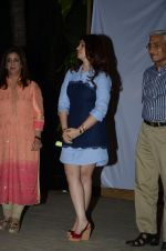 Twinkle Khanna at Angel Xpress foundation ngo event at Bandra fort on 21st Jan 2017 (19)_5885a723afd33.JPG