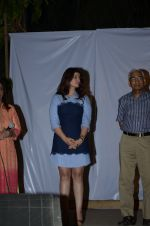 Twinkle Khanna at Angel Xpress foundation ngo event at Bandra fort on 21st Jan 2017 (17)_5885a72290c83.JPG
