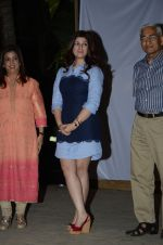 Twinkle Khanna at Angel Xpress foundation ngo event at Bandra fort on 21st Jan 2017 (20)_5885a72443275.JPG